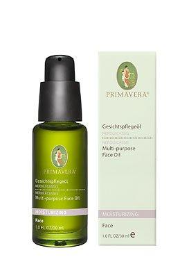 Primavera: Gesichtspflegeöl Neroli Cassis (30 ml)