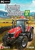 Farming Simulator 17-(PC/Mac en Téléchargement)...