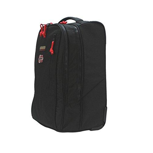 NAPAPIJRI , Sac pour homme à porter à l'épaule taille unique 041-Black(Nero)