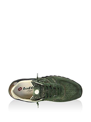 Sneakers Lotto Verde
