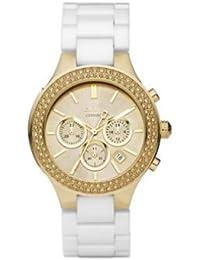DKNY NY8260 - Reloj , correa de cerámica color blanco