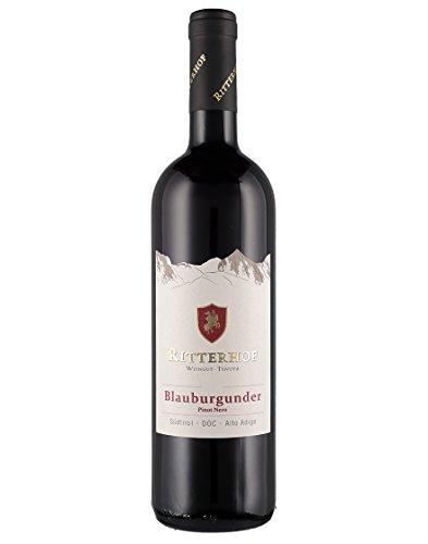 Südtirol - Alto Adige DOC Pinot Nero Jansen Ritterhof 2018 0,75 L