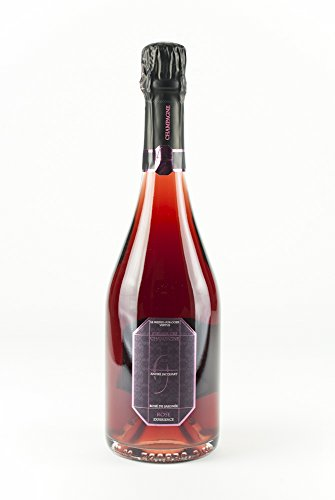 Rose - Champagne Andre Jacquart (case Of 6)