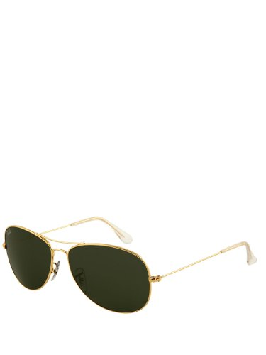 Ray-Ban Sonnenbrille COCKPIT (RB 3362)