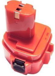 Batteria per MAKITA MAKITA MAKITA 6914D, Capacità elevata, 12.0V, 2400mAh, Ni-Cd | Resistenza Forte Da Calore E Resistente  | bello  | Sensazione Di Comfort  d2573d