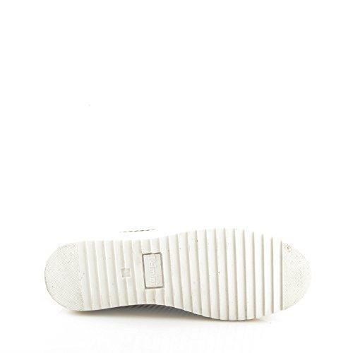 Felmini - Damen Schuhe - Verlieben Dina 9306 - Turnschuhe - Echte Leder - Mehrfarbig Mehrfarbig