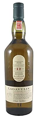 Lagavulin 12 years Cask Strength bot. 2006