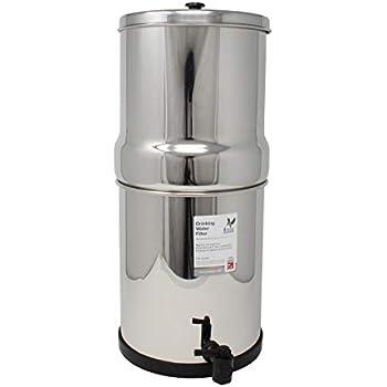 aqua filter tower eco de purificateur d 39 eau 8 syst mes. Black Bedroom Furniture Sets. Home Design Ideas
