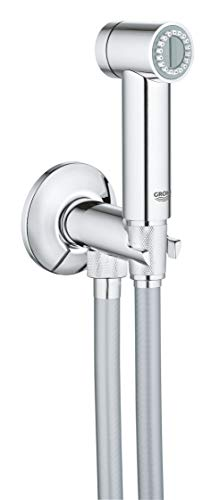 GROHE Douchette Intime 1 Jet Sena 26332000 (Import Allemagne)