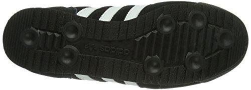 adidas - Dragon, Scarpe da ginnastica Uomo Nero