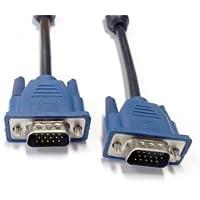 CY 1,5m cavo monitor VGA SVGA m/m maschio a maschio