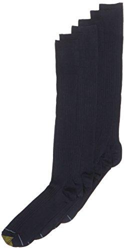 Gold Toe Canterbury Herren Socken Gr. 47-49, navy -