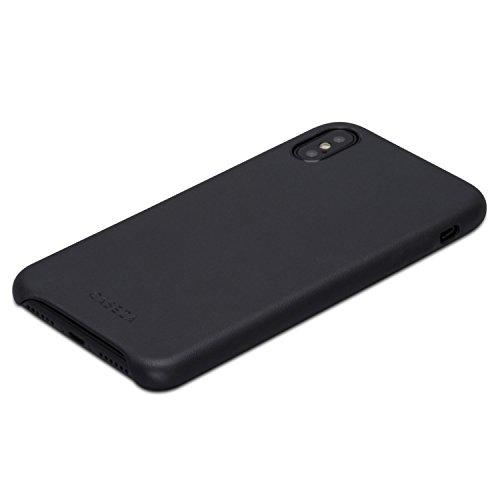 custodia caseza iphone x