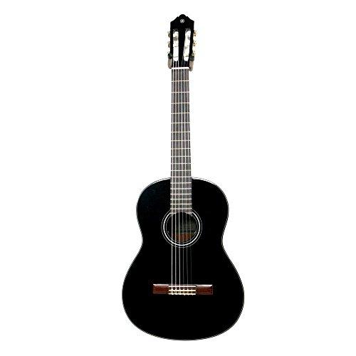Yamaha C40II BL Konzertgitarre Limited Edition schwarz