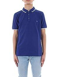 621225e731 Fay - Polo / T-shirt, polo e camicie: Abbigliamento - Amazon.it