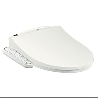 Aqua-Sigma Dib C-750 Wash and Dry Shower Toilet Seat
