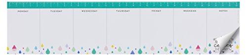 Bindungen smapl Planning-Desktop Nach dem Regen