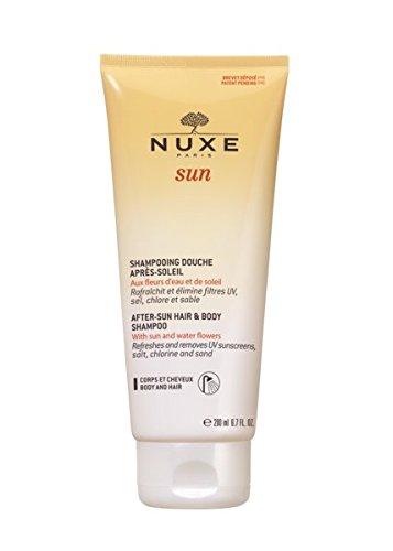 NUXE Shampoo für Dusche After Sun Körper und Haar 200 ml -
