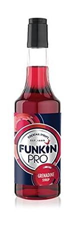 Funkin Grenadine Syrup, 500ml
