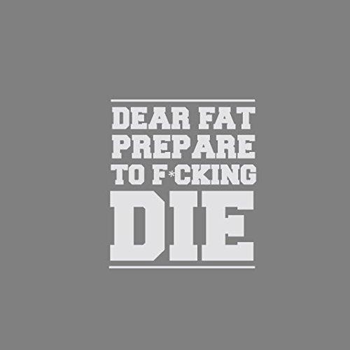 Dear Fat - Stofftasche / Beutel Grün