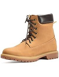 d4de0f34f37f Amazon.fr   Reservoir Shoes - Bottes et boots   Chaussures homme ...