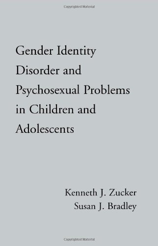 Gender Identity Disorder and Psychosexual Problems...