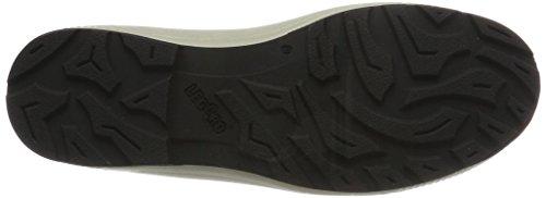 Legero Taro, Sneaker a Collo Alto Donna nero (nero)