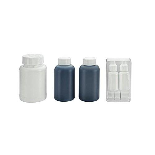 CPED S2010380 Kit Entretien annuel adoucisseur, Blanc