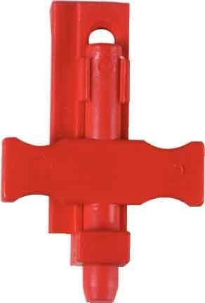 Abb-entrelec 2CPX039596R9999 Schiebetür - Verschluss für Schrank Hochspannungsleitungen/Einheit - Schiebetür-einheit