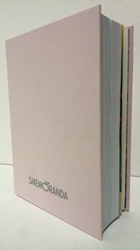 Diario agenda smemoranda 2019 datato 16m large 14x18 rosa chiaro scritta grigio