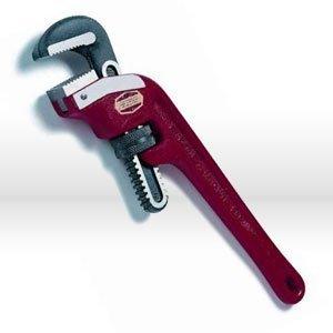Ridgid 31075 2-1/2-Inch Heavy-Duty End Pipe Wrench by Ridgid