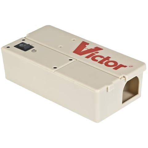 Piège à souris électronique PRO M250PRO de