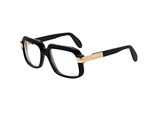 Eyewear Cazal Legenden Vintage 607301156matt schwarz gold + Hoya CLEAR LENS