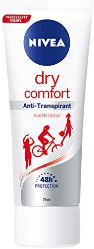 NIVEA Lot de 6 déodorants anti-transpirants pour...
