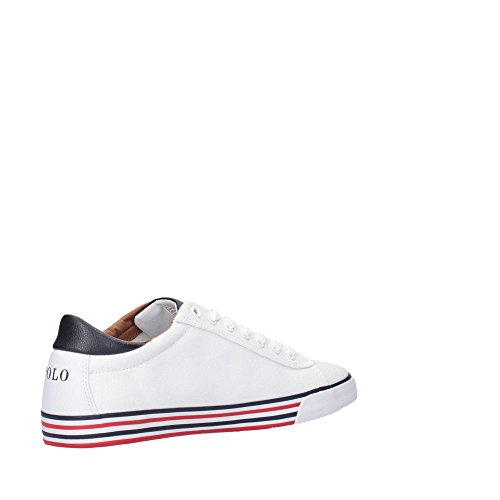 Polo Ralph Lauren Uomo Sneakers White