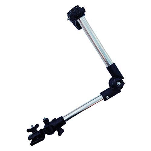 Sunnyushine Auto Supporter Stecker Halter, Verstellbare Ständer Unterstützung Für Motorrad Elektro Fahrrad Mountainbike Ausrüstung Zubehör