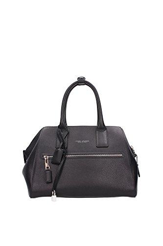 Hand-Bags-Marc-Jacobs-Women-Leather-Black-C0001409006-Black-21x25x35-cm