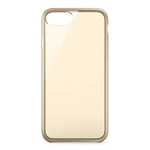 Belkin Air Protect Sheer Force Case Schutzhülle (geeignet für iPhone 7) gold