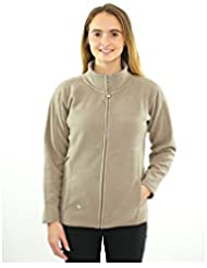 WIN'S KNOT TAUPE - POLAIRE FEMME