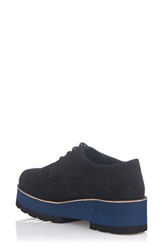 Laura Moretti - Bugy Shoes, scarpe Donna Nero