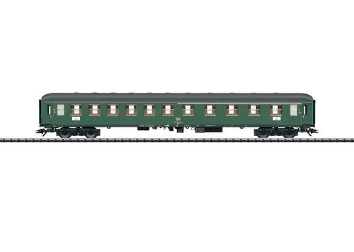 Unbekannt H0 TR Schnellzugwagen 1/2 Kl. ABm DB IV