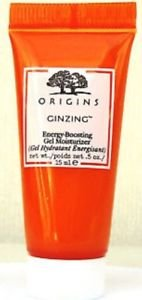 Origins Ginzing Energy Boosting Moisturiser – 15ml /0.5 Oz