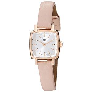 Tissot TISSOT LOVELY T058.109.36.031.00 Reloj de Pulsera para mujeres