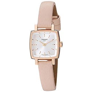 Tissot T0581093603100 – Reloj de Pulsera para Mujer