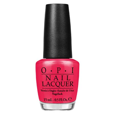 Nagellack She 's A Bad mufuletta Quarter Collection New Orleans von O.P.I 15 ml Orleans Rose