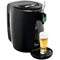 SEB Tireuse à bière + 4 gobelets YY4144FD