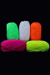 UV Floor 3700817021249 - Lana de oveja, colores surtidos