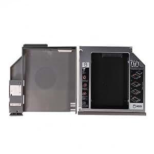 Driver second disque dur SATA pour DELL D600 D610 D620/D630/Latitude D800/D810/XPS