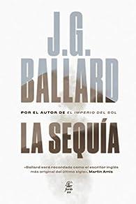 La sequía par  J. G. Ballard