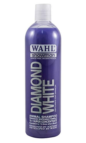 Wahl Shampooing pour animal domestique
